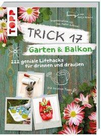 Cover von Trick 17 - Garten & Balkon