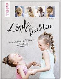 Cover von Zöpfe flechten