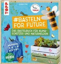 Cover von #Basteln for Future