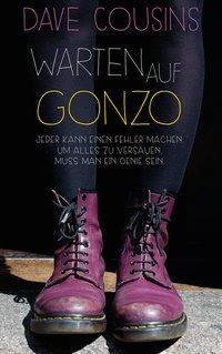 Cover von Warten auf Gonzo