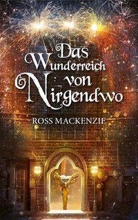 Cover von Das Wunderreich von Nirgendwo