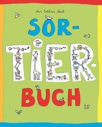 Cover von SorTIERbuch