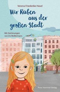 Cover von Wir Rüben aus der großen Stadt