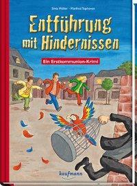 Cover von Entführung mit Hindernissen