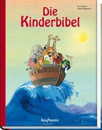 Cover von Die Kinderbibel