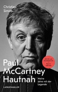 Cover von Paul Mc Cartney Hautnah