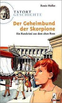 Cover von Der Geheimbund der Skorpione