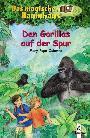 Cover von Den Gorillas auf der Spur