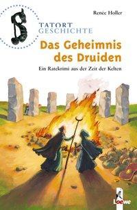 Cover von Das Geheimnis des Druiden