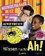 Cover von Wissen macht Ah! WUNDERBAh!R