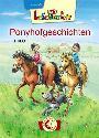 Cover von Ponyhofgeschichten