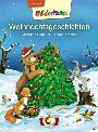 Cover von Weihnachtsgeschichten