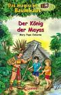Cover von Das magische Baumhaus – Der König der Mayas