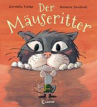 Cover von Der Mäuseritter
