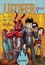 Cover von Luzifer junior - Zu gut für die Hölle