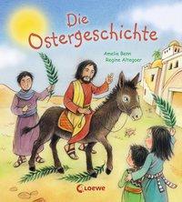 Cover von Die Ostergeschichte