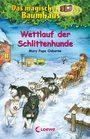 Cover von Das magische Baumhaus - Wettlauf der Schlittenhunde