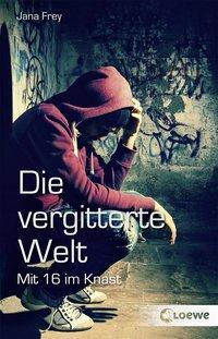 Cover von Die vergitterte Welt