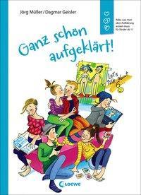 Cover von Ganz schön aufgeklärt!