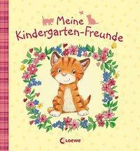 Cover von Meine Kindergarten-Freunde (Kätzchen)