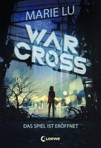 Cover von Warcross - Das Spiel ist eröffnet