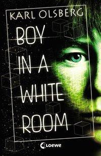 Cover von Boy in a White Room