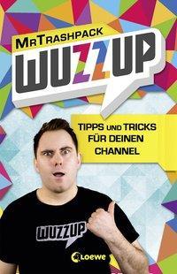 Cover von WuzzUp - Tipps und Tricks für deinen Channel