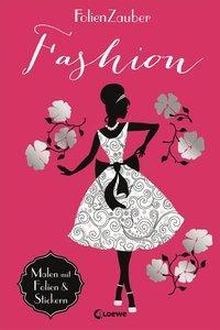Cover von Folienzauber: Fashion