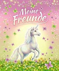 Cover von Meine Freunde (Einhörner)
