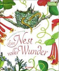 Cover von Ein Nest voller Wunder