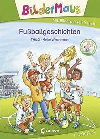 Cover von Bildermaus - Fußballgeschichten