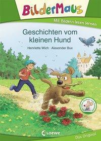 Cover von Bildermaus - Geschichten vom kleinen Hund