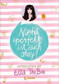 Cover von Nicht perfekt ist auch okay!