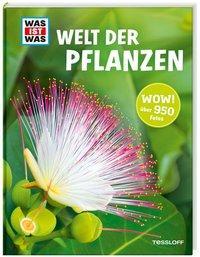 Cover von WAS IST WAS Welt der Pflanzen