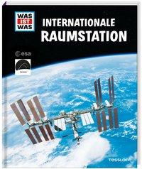 Cover von WAS IST WAS Internationale Raumstation