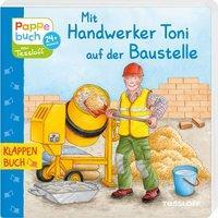 Cover von Mit Handwerker Toni auf der Baustelle