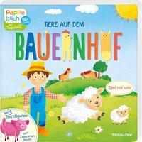 Cover von Tiere auf dem Bauernhof
