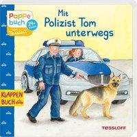 Cover von Mit Polizist Tom unterwegs
