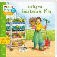 Cover von Ein Tag mit Gärtnerin Mia