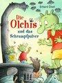 Cover von Die Olchis und das Schrumpfpulver