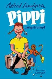 Cover von Pippi Langstrumpf
