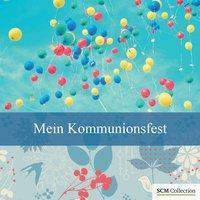 Cover von Mein Kommunionsfest - Für Jungs