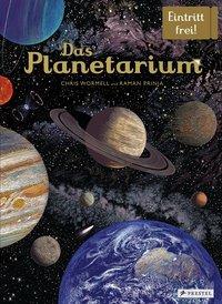 Cover von Das Planetarium