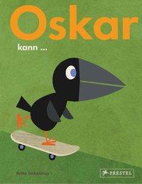 Cover von Oskar kann...