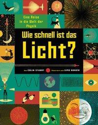 Cover von Wie schnell ist das Licht?