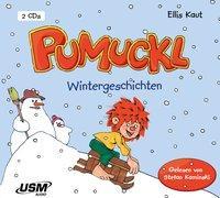 Cover von Pumuckl Wintergeschichten