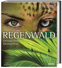 Cover von Regenwald