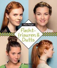 Cover von Flechtfrisuren & Dutts