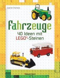 Cover von Fahrzeuge