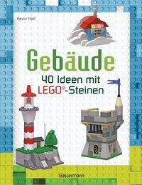 Cover von Gebäude